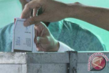 Enam anggota DPRD Sumsel mundur jelang pilkada
