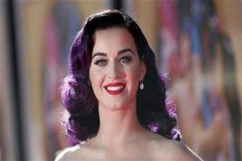 Katy Perry konser di Indonesia April tahun depan