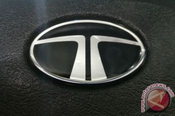 Laba Tata Motors merosot imbas penjualan Jaguar yang menurun