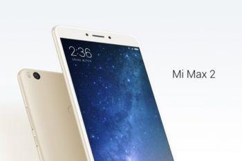 Xiaomi Mi Max 3 akan hadir Juli