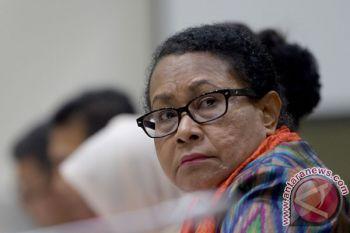 Menteri Yohana deklarasikan sekolah ramah anak di Tangsel
