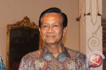 Sultan minta masyarakat perkuat komunikasi keluarga