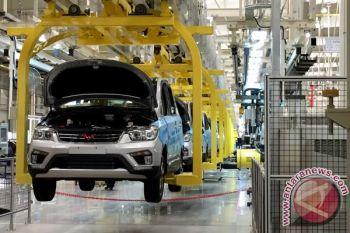 Kapasitas produksi mobil Indonesia capai 2,25 juta unit pada 2017