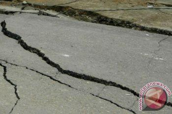 Gempa 4,5 SR goyang Aceh Jaya