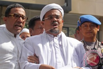 Menyoal Pencekalan Habib Rizieq Shihab