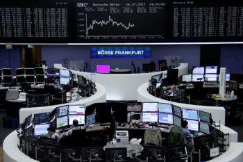 Indeks DAX-30 Jerman berakhir menguat 0,71 persen