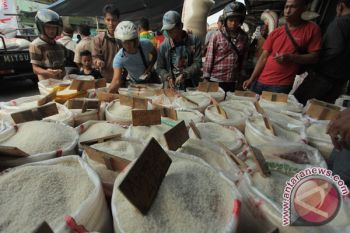 Izin impor beras untuk Bulog berlaku hingga 28 Februari
