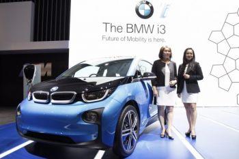 BMW kucurkan biaya R&D tertinggi sepanjang masa untuk 25 mobil listrik