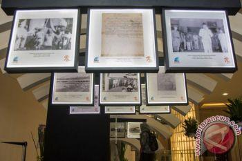 Kemensos serahkan 100 arsip kepahlawanan ke Arsip Nasional