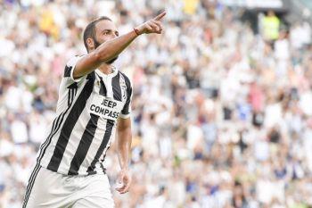 Laju kemenangan Juventus dihentikan Spal