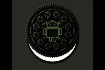Pemakaian Android Oreo mulai naik