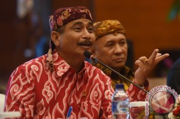 "Pascagempa Lombok, Menpar aktifkan kembali ""Tourism Crisis Centre"""