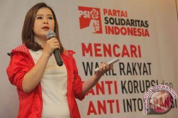 PSI galang dana publik untuk mengongkosi partai