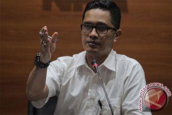 Anggota DPRD Sumut kembalikan Rp5,47 miliar ke KPK
