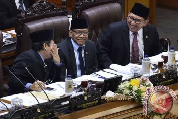 DPR belum bisa memproses penggantian Setya Novanto