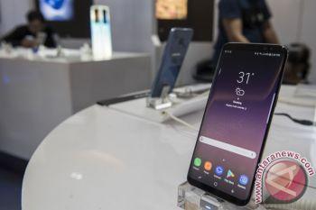 Penjualan smartphone turun untuk pertama kalinya