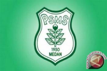 PSMS rotasi pemain hadapi Persela