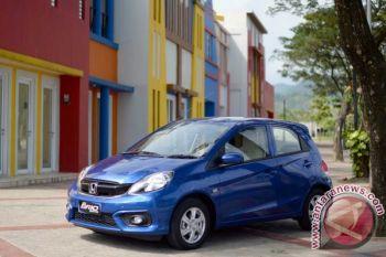 Honda kuasai segmen SUV hingga LCGC 5 penumpang sepanjang 2017