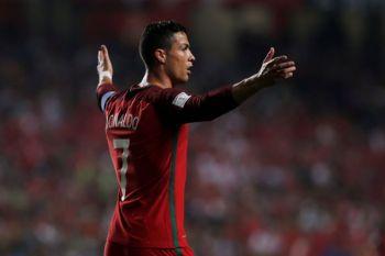 Portugal menang dramatis atas Mesir, Ronaldo dan Salah cetak gol