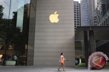Konsumen Korea Selatan ramai-ramai tuntut Apple