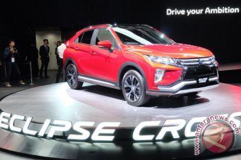 Mitsubishi masih pertimbangkan Eclipse Cross di pasar Indonesia
