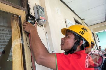 Artikel Asian Games - Menakar keandalan listrik Palembang