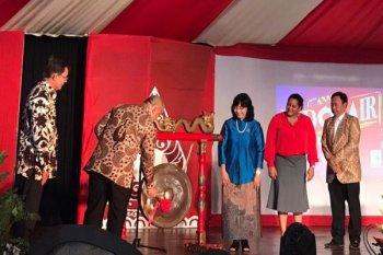 Indonesia-Suriname revitalisasi kerja sama bilateral