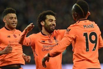 Klopp tak ingin membesar-besarkan permainan Mohamed Salah