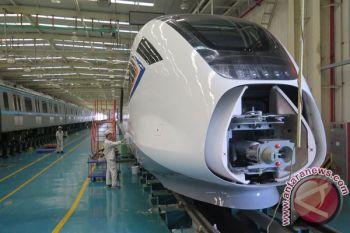 China-Jepang kembangkan kereta jet berkecepatan hingga 500 km/jam