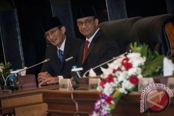 Laporan keuangan Pemprov DKI ditargetkan Wajar Tanpa Pengecualian
