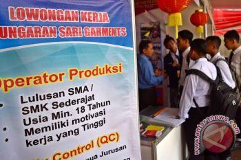 """Ada pameran kesempatan kerja """"online"""" di Sulut"""
