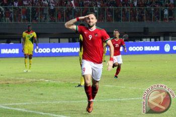 Bali United umumkan empat pemain baru
