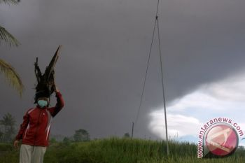 PMI Bali gelar solidaritas Gunung Agung
