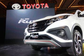 Strategi Toyota pertahankan penjualan tahun depan