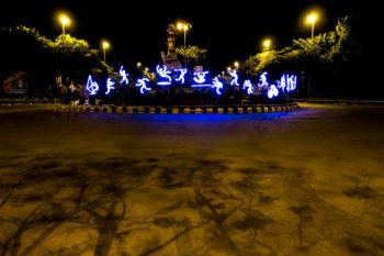 Jakarta makin meriah dengan pernak pernik Asian Games