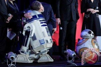 """Luke Skywalker akan kembali hadir di """"Star Wars: Episode IX"""""""