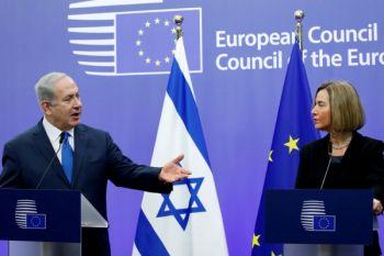 Eropa tolak ajakan Netanyahu akui Yerusalem ibu kota Israel