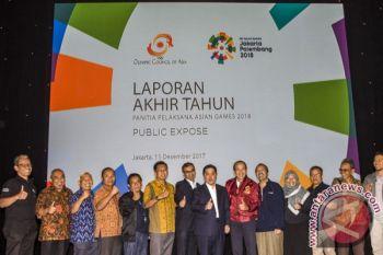 Inasgoc pastikan visa peserta Asian Games terintegrasi
