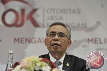 OJK: jasa keuangan mampu mendukung target pertumbuhan