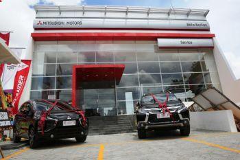 Mitsubishi tambah diler di Makassar
