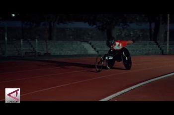 Membuktikan Indonesai Ramah Difabel di Asian Para Games
