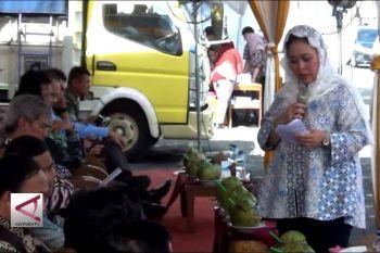 Titiek Suharto Dukung Munaslub  Partai Golkar