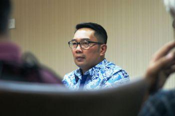 Kang Emil: Media sosial bangun demokrasi di masyarakat