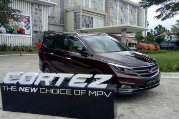 Cortez jadi senjata baru Wuling bersaing di pasar MPV tahun depan