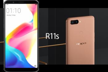 Oppo hadirkan edisi tahun baru R11s