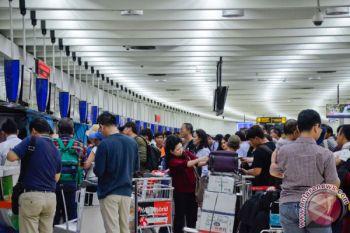 Penerbangan ke Bali turun 30 persen