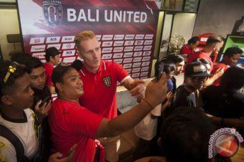 Pemain Baru Bali United