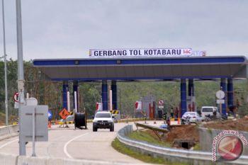 Jalan Tol Trans Sumatera Lampung