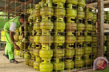 Pertamina Kalbarteng bantah isu penarikan elpiji subsidi