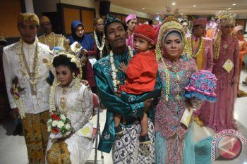 Nikah Massal Surabaya